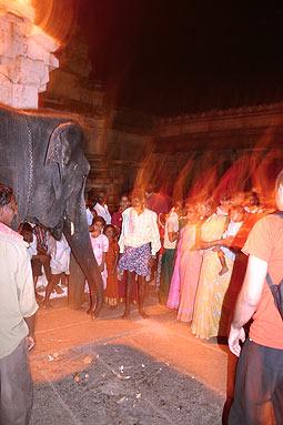 ночь Махашиваратри